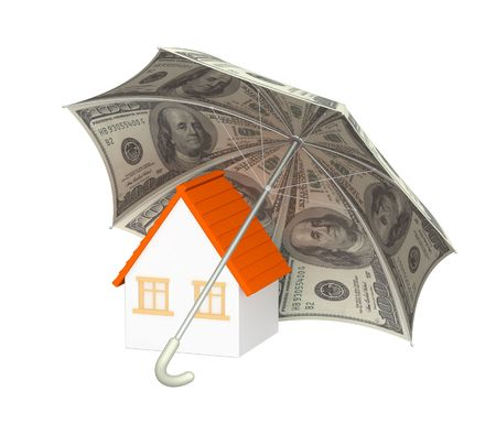 accident rate: Protecci�n financiera - seguro del hogar