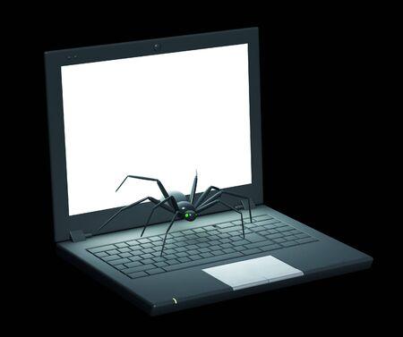penetracion: Penetraci�n en un equipo de un virus de Internet