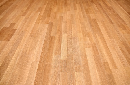 New oak parquet of brown color Stock Photo - 12344102