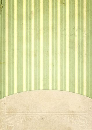 Grunge background in retro style Stock Photo - 13554570