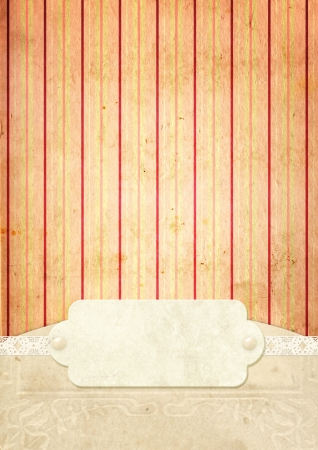 Grunge background in retro style Stock Photo - 13836778