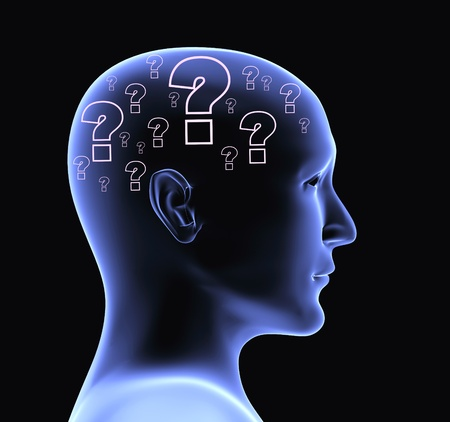 Image result for Thought processes pictures
