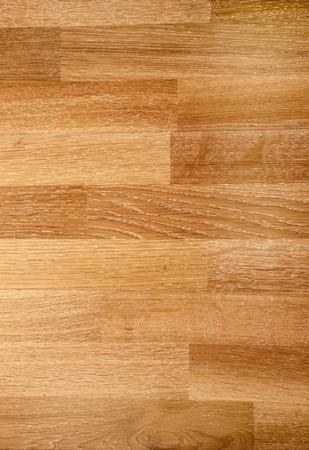 New oak parquet texture photo