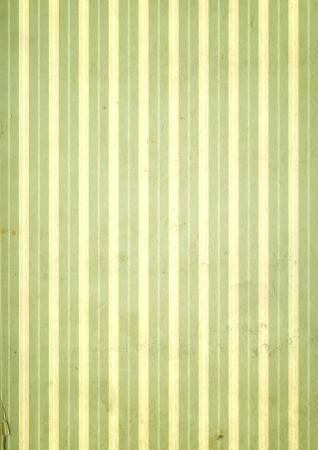 Grunge achtergrond met gestreept patroon en papier textuur