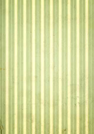 striped: Grunge background with striped pattern and paper texture