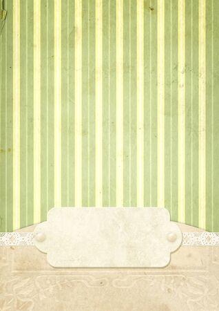 Grunge background in retro style Stock Photo - 14644726
