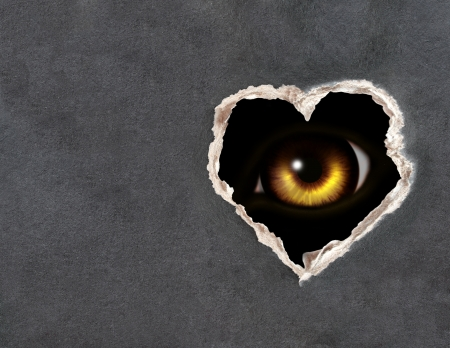 wilkołak: Ciemny serii - wygląd z ciemności