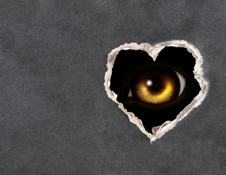 dangerous love: Scuro serie - uno sguardo dal buio