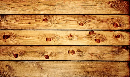 Texture - old wooden boards of brown color Stock Photo - 16455554
