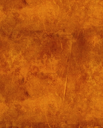 Background - a texture of the old, soiled paper Stock Photo - 16455555