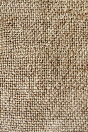 bagging: Close-up bagging texture