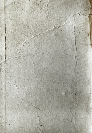 soiled: Background - a texture of the old, soiled paper  Stock Photo