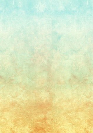 soiled: Background - of old paper texture