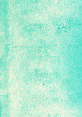 worn paper: Vintage paper texture of blue color. Can be used for wallpaper, web page background, surface textures Stock Photo