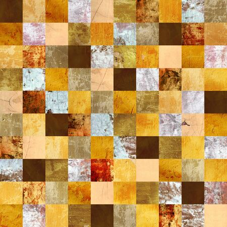 stucco: Seamless background with stucco patterns of different colors. Endless texture can be used for wallpaper, pattern fills, web page background, surface textures