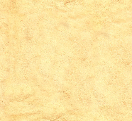 stucco: Grunge background - seamless texture stucco of yellow color
