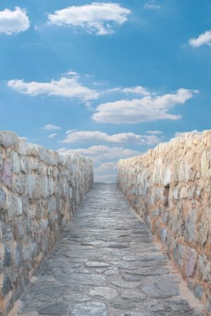 divinity: Road to heaven