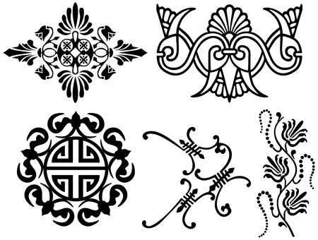 tattoo Stock Vector - 6839503