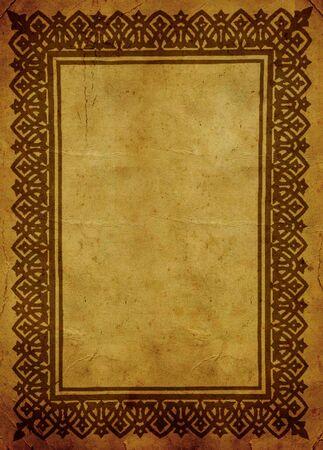 vintage background old paper