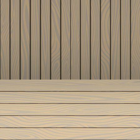 rosewood: Light wood background texture background Illustration