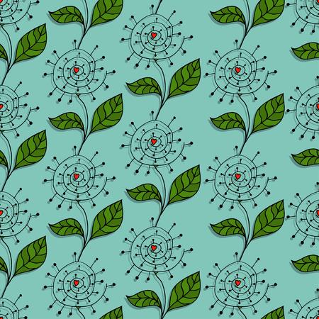 sketchy: Seamless Pattern School Sketchy Doodle Design- Hand-Drawn Vector Illustration Background