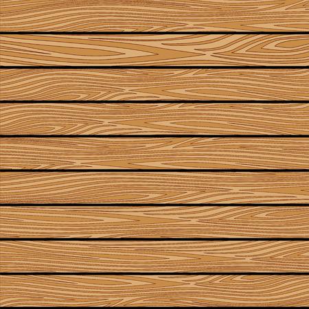 mur de planches de bois pour la conception et la décoration