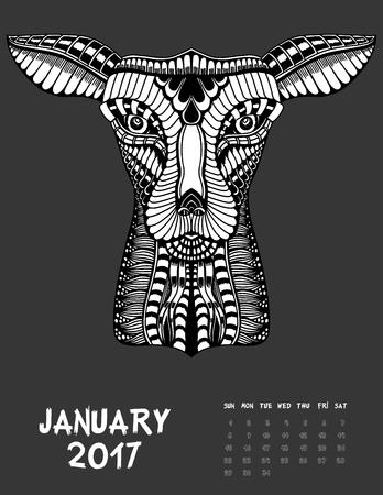 Ausgezeichnet Januar Färbung Seite Bilder - Framing Malvorlagen ...
