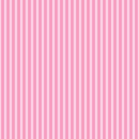 Seamless pattern with pink vertical lines