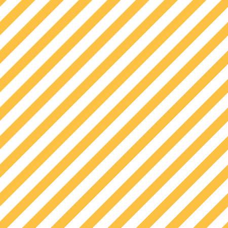 Yellow diagonal lines seamless pattern