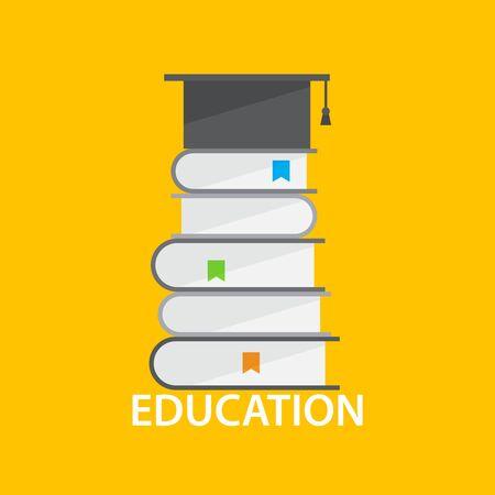 education concept: education concept Illustration