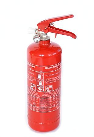 Fire equipment Stock Photo - 12408644