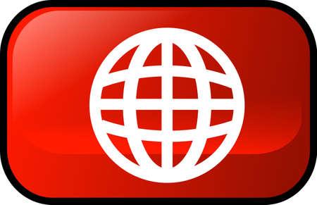 worldwideweb: World Wide Web pulsante Archivio Fotografico