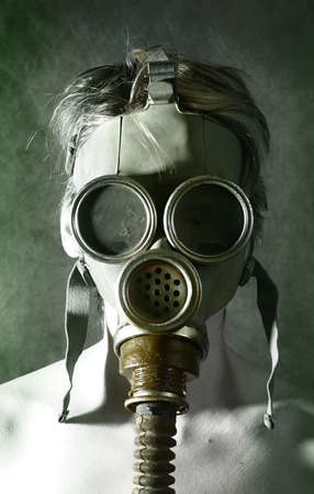Social Issues . Environment . Pollution Stock Photo - 651036