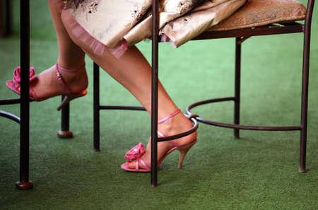 females legs photo
