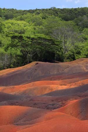 vulcano: Vulcano earth Stock Photo