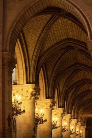 cathedrale: Cathedrale Notre Dame de Paris. France