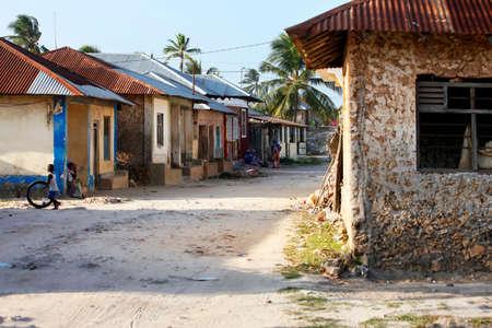 zanzibar: Zanzibar. Tanzania