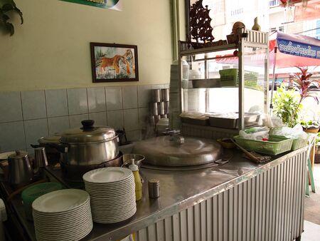 thai noodle: Thai Noodle Shop
