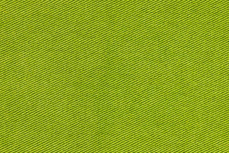 Detailed Close-Up of a green colored fabric pattern for background purposes Stok Fotoğraf
