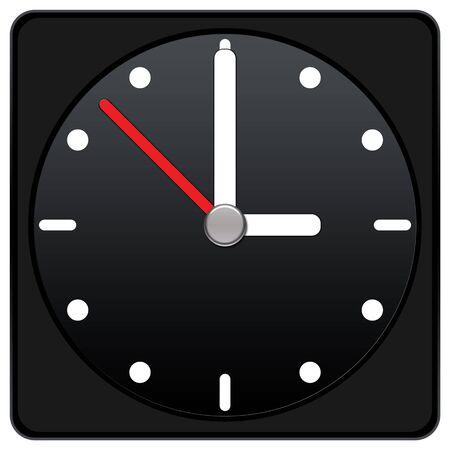 Clock clock Icon