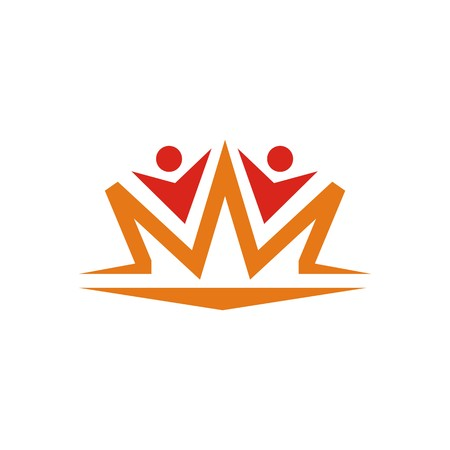 kingdom: design  crown majestic kingdom design