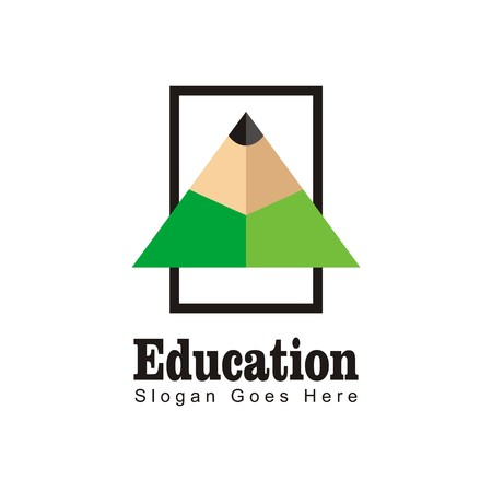 study icon: education study symbol graduation icon vector Illustration