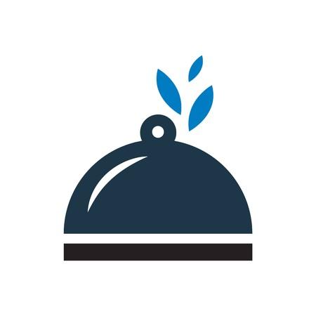 Modern kitchen logo