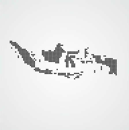 indo: indonesia illustrations