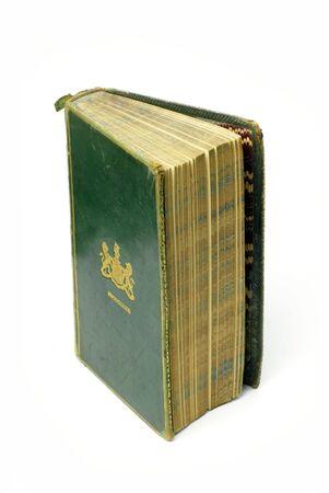 antiquarian: antiquarian book