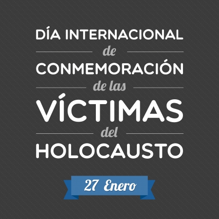 genocide: International Holocaust Remembrance Day