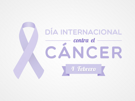 fight disease: World Cancer Day