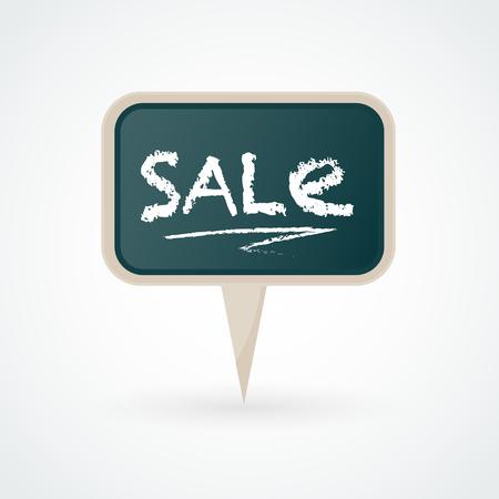 cartel: Blackboard sale