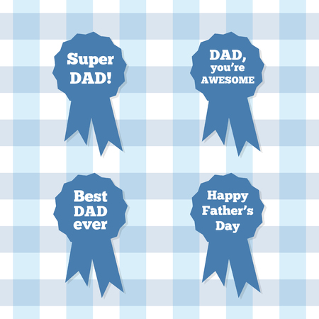 Badges  Happy father