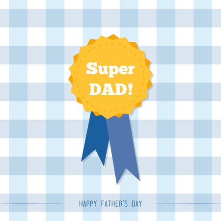 super dad: Super Dad